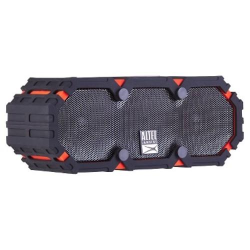 Altec Mini Life Jacket 3 Bluetooth Waterproof Speaker - Red