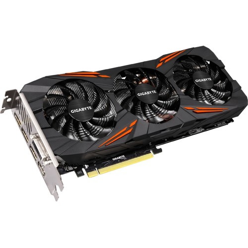 GeForce GTX 1080 G1 Gaming Graphics Card