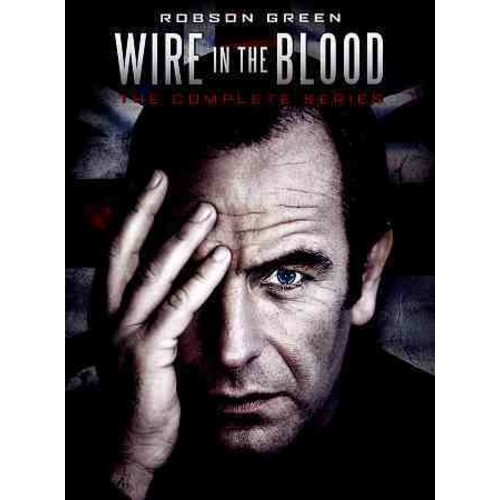 Wire in the Blood: The Complete Series [Wire in the Blood: The Complete Series (DVD)]