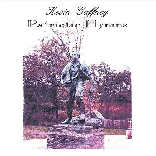 Trumpet: Patriotic Songs, Vol. 1 [CD]