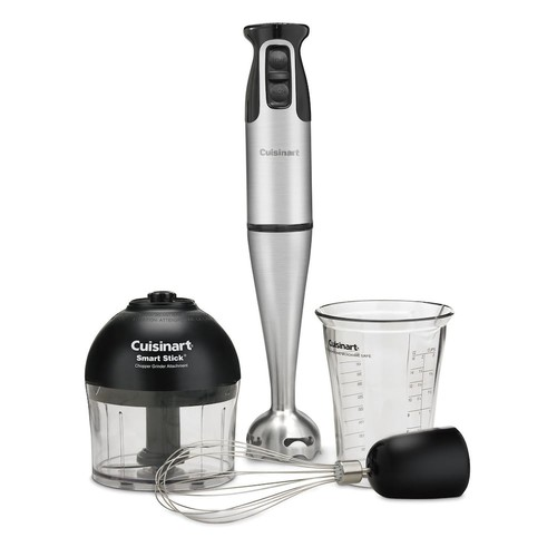 Cuisinart Smart Stick Hand Blender & Mixing Cup
