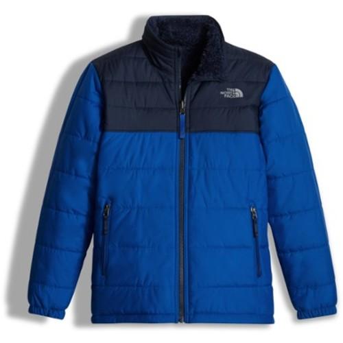 The North Face Reversible Mount Chimborazo Insulated Jacket - Boys''