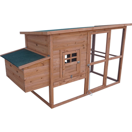 Yard Tuff Chicken Coop