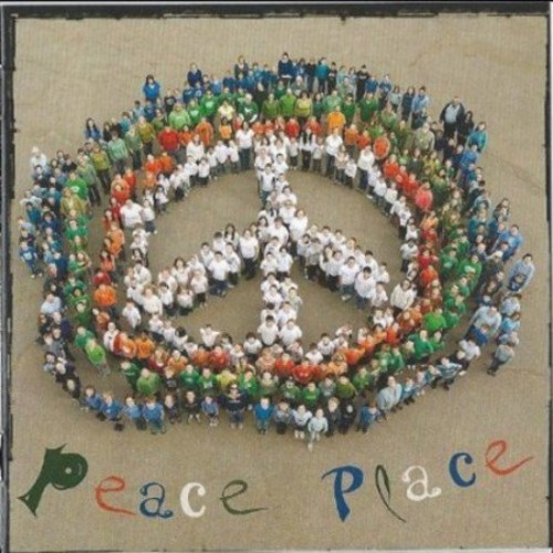 Peace Place [CD]