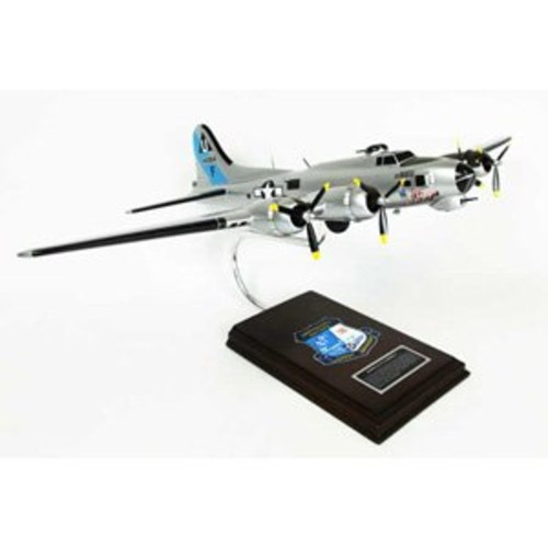 Daron Worldwide Trading ESAF008 B-17G Flying Fortress 1/54 AIRCRAFT