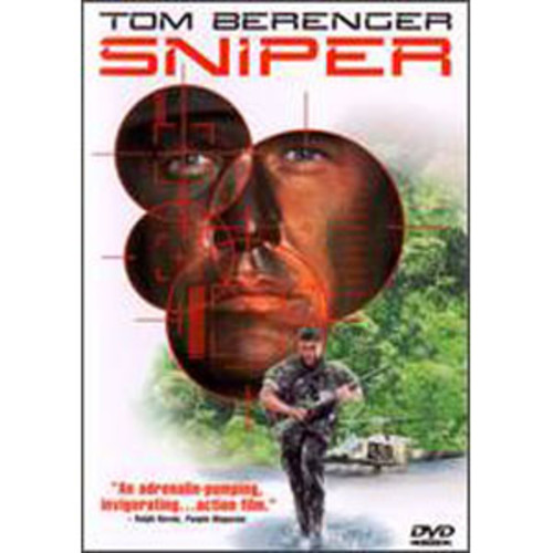 Columbia TriStar Home Video-DVD Sniper [WS]