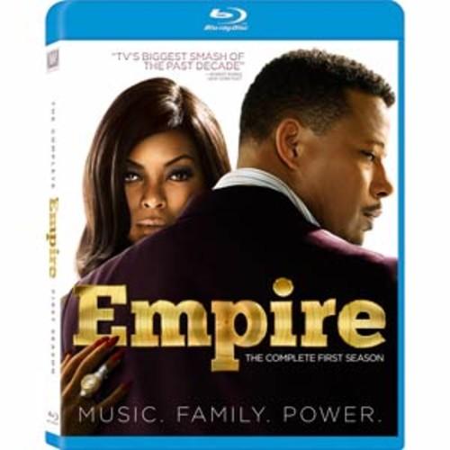 Empire: Season 1 [Blu-Ray]