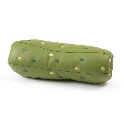 Gherkin Padded Pillow