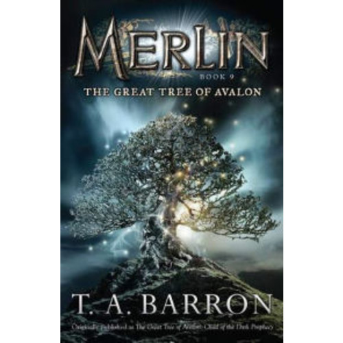 The Great Tree of Avalon (Merlin Series #9)