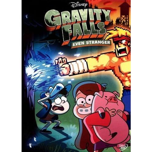 Gravity Falls: Even Stranger