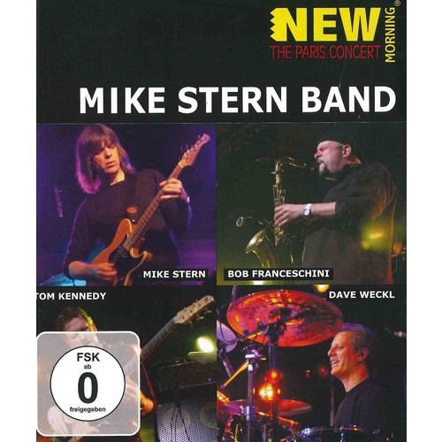 The Paris Concert: Mike Stern