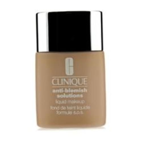 Clinique Anti Blemish Solutions Liquid Makeup - # 02 Fresh Ivory