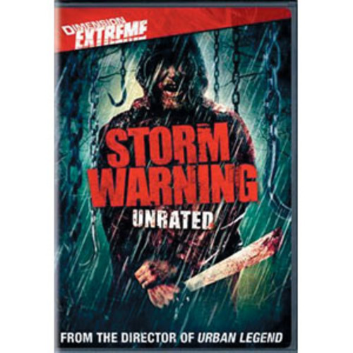 Storm Warning [Unrated] WSE DD5.1