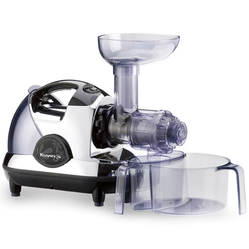 Kuvings Chrome Masticating Slow Juicer