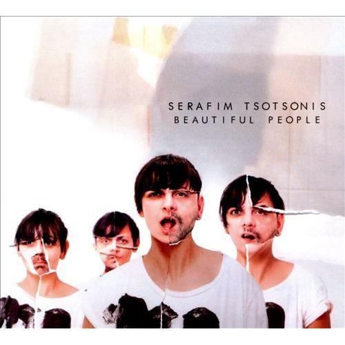 Beautiful People [CD]