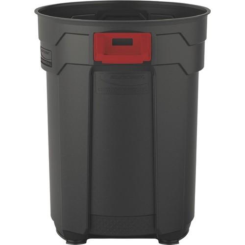 Suncast 55-Gallon Utility Trash Can