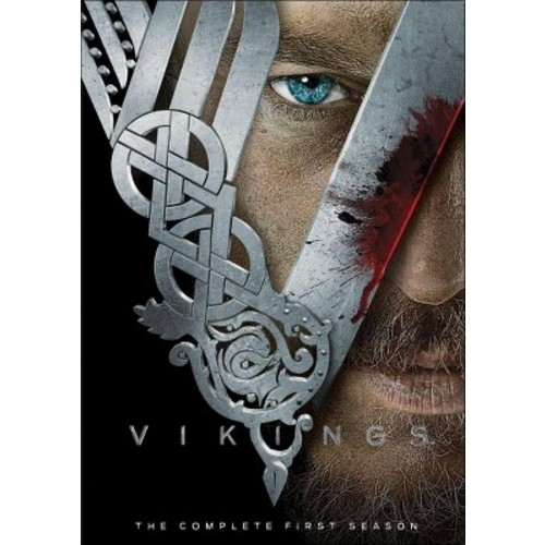 Vikings: The Complete First Season (3 Discs) (Widescreen)