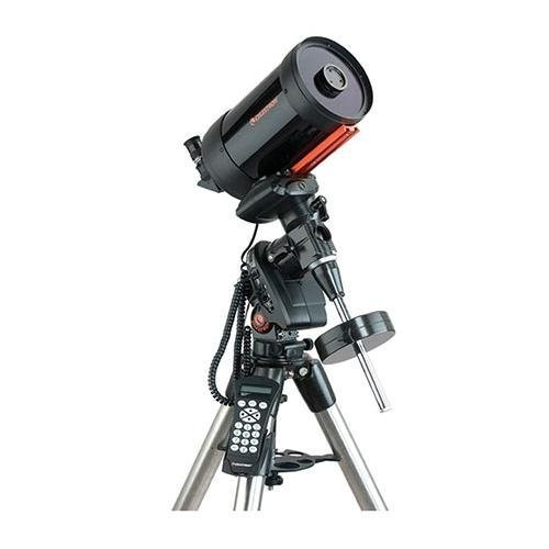 Celestron 11079XLT C6-S GT XLT Advanced Series 6in Schmidt-Cassegrain Telescope
