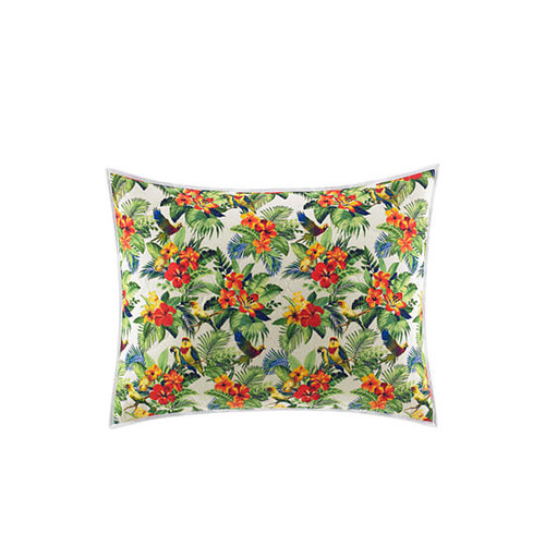 Tommy Bahama Parrot Cove Quilted King Sham