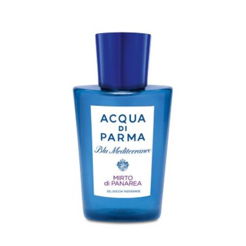 Blu Mediterraneo Mirto di Panarea Shower Gel