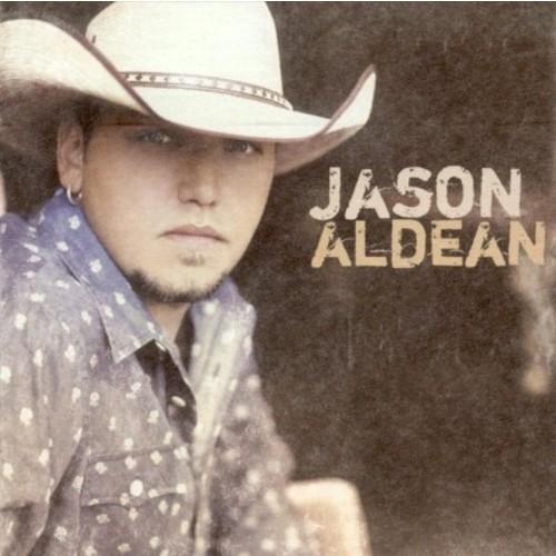 Jason Aldean - Jason Aldean (CD)