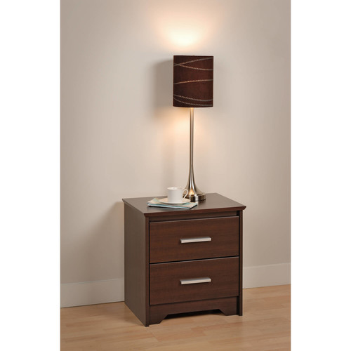Coal Harbor, Nightstand 2-Drawer