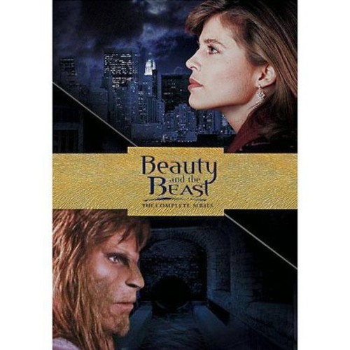 Beauty and the Beast: The Complete Series [16 Discs] [Special Packaging]