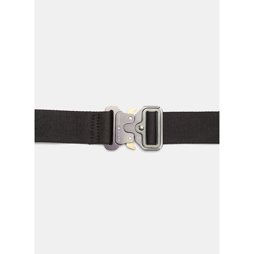 Rollercoaster Belt in Black