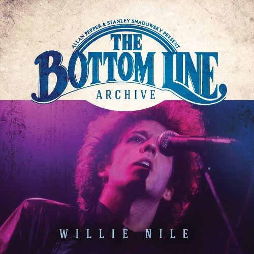 The Bottom Line Archive Series: 1980 & 2000 [CD]