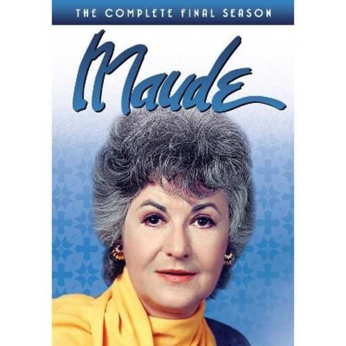 Maude:Final season (DVD)