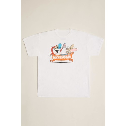 Ren and Stimpy Graphic Tee