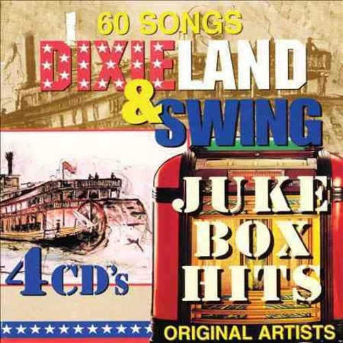 Various - Dixieland & Swing Juke Box