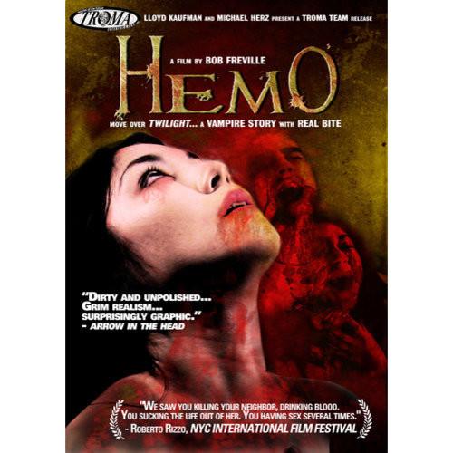CAV DISTRIBUTING CO Hemo