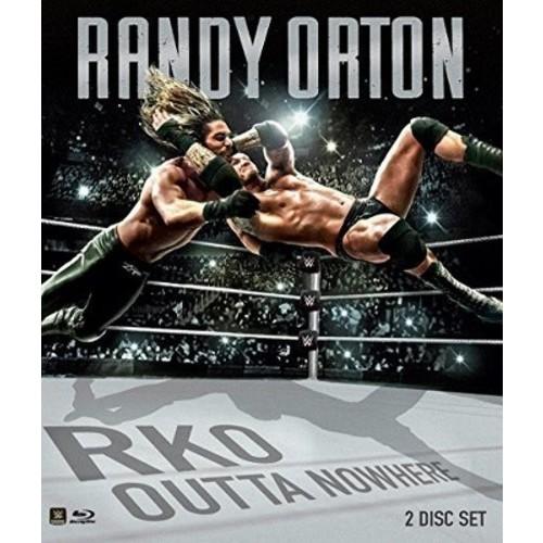 WWE: Randy Orton - RKO Outta Nowhere[Blu-Ray]