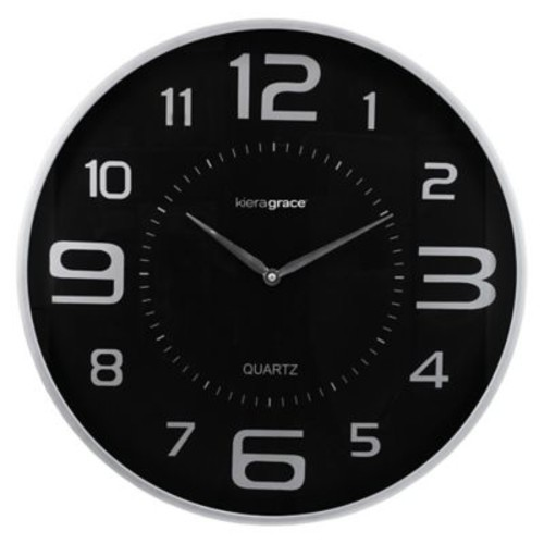 nexxt Design Kiera Grace 18'' Austin Wall Clock (Set of 4)