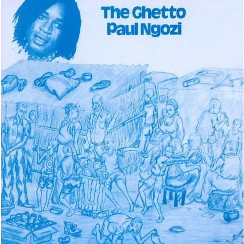 The Ghetto [CD]