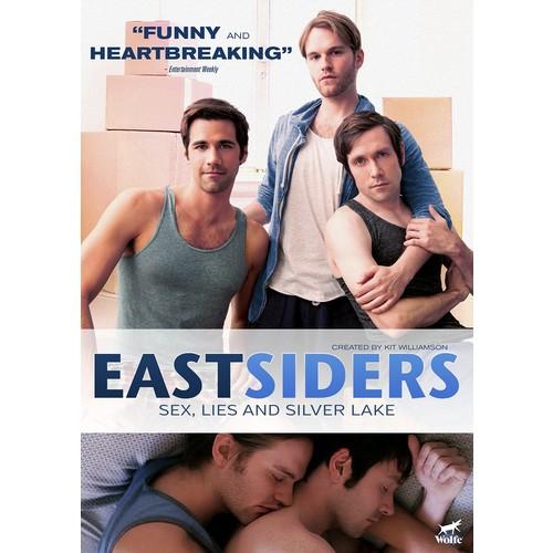 EastSiders: Constance Wu, John Halbach, Matthew McKelligon, Van Hansis, Kit Williamson, Sean Maher, Stephen Guarino, Traci Lords: Movies & TV