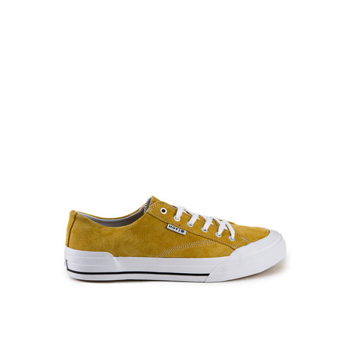 The Classic Lo Sneaker in Golden Rod