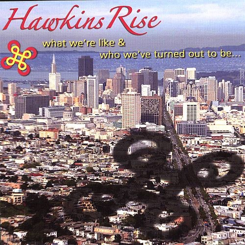 What We're Like & Who We've Turned out to Be... [CD]