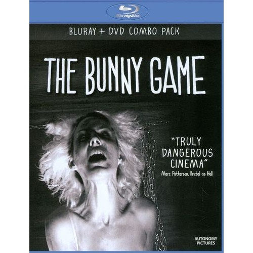The Bunny Game [DVD] [2011]