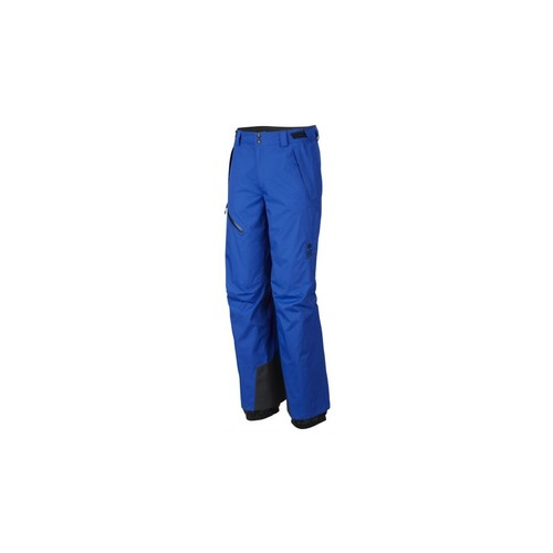 Mountain Hardwear Returnia Pant - Men's 1616501402-XL-R, Color: Dark Compass, Mens Clothing Size: Extra Large, w/ Free Shipping