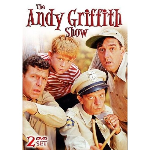 The Andy Griffith Show: Embossed Slim-Tin