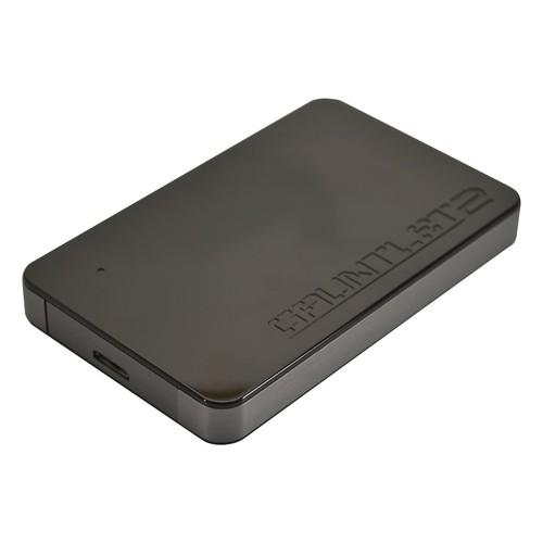 Patriot Gauntlet 2 SATA II USB 3.0 Compatible Hard Disk Drive Enclosure [SATA 2 Green]