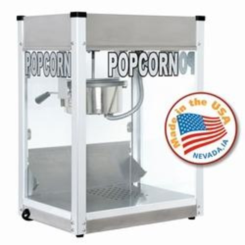 Paragon Professional Series 6-oz Popcorn Machine