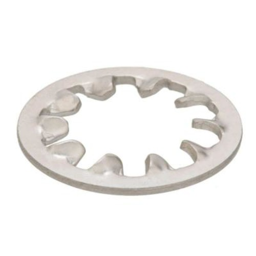 Everbilt 1/2 in. Zinc-Plated Steel Internal Tooth Lock Washer (8 per Pack)
