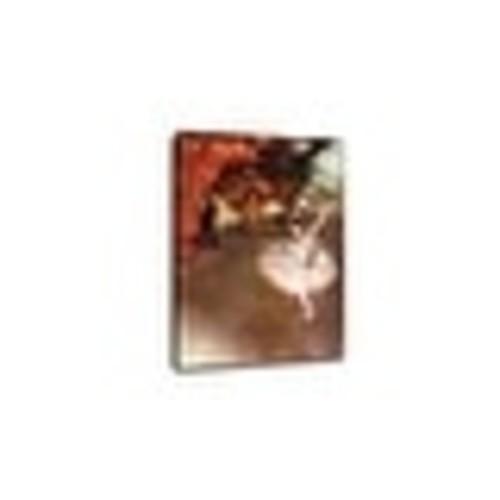 Prima Ballerina - Fine Art Masters - 24x16 Gallery Wrapped Canvas Wall Art