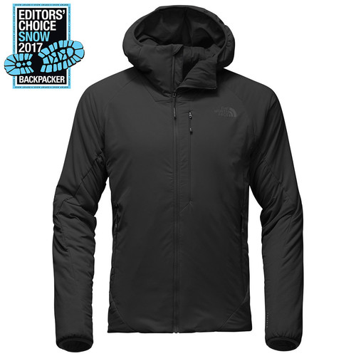 THE NORTH FACE Mens Ventrix Hoodie Jacket