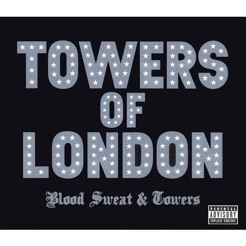 Blood Sweat & Towers [CD] [PA]