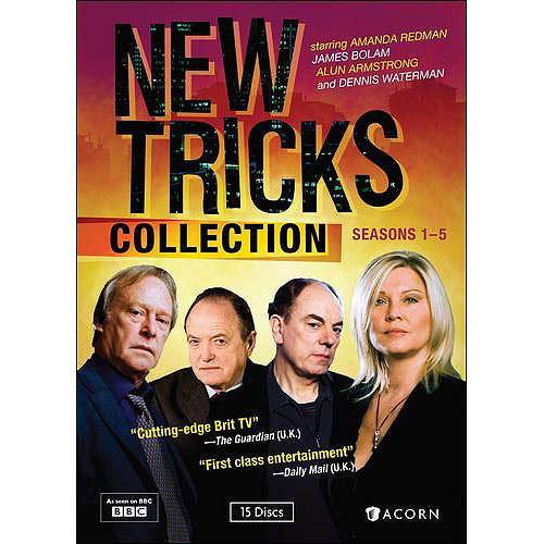 Tricks Collection: Seasons 1-5 [15 Discs] [DVD]
