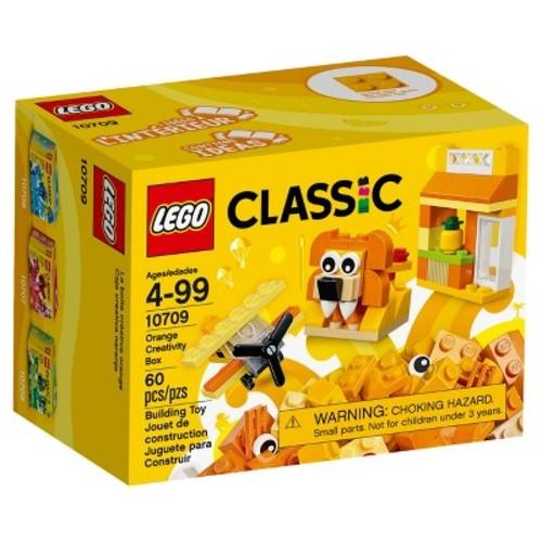LEGO Class...